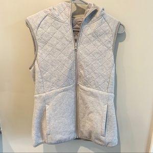 The North Face Reversible Caroluna Hooded Vest - M